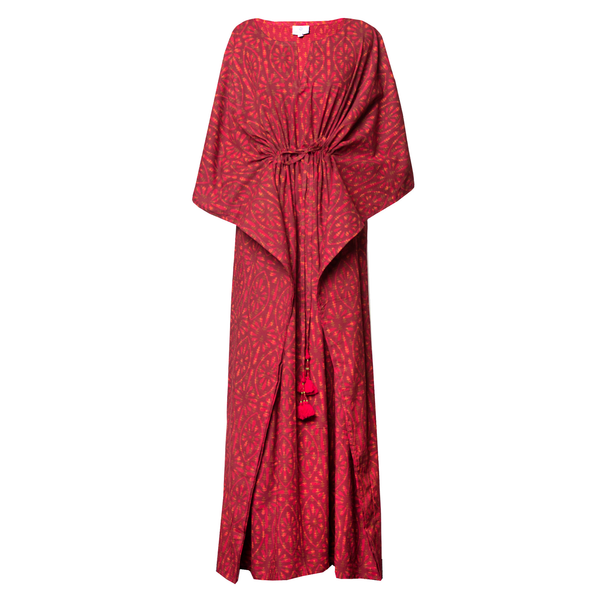 Philomena Maxi Kaftan Dress