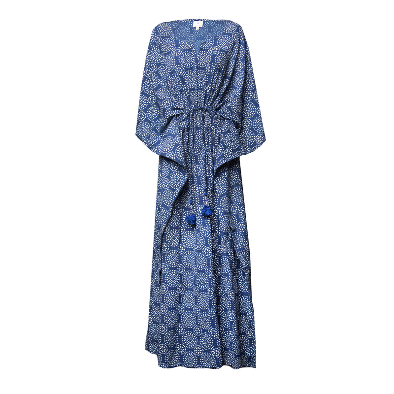 Ronnie Maxi Kaftan Dress