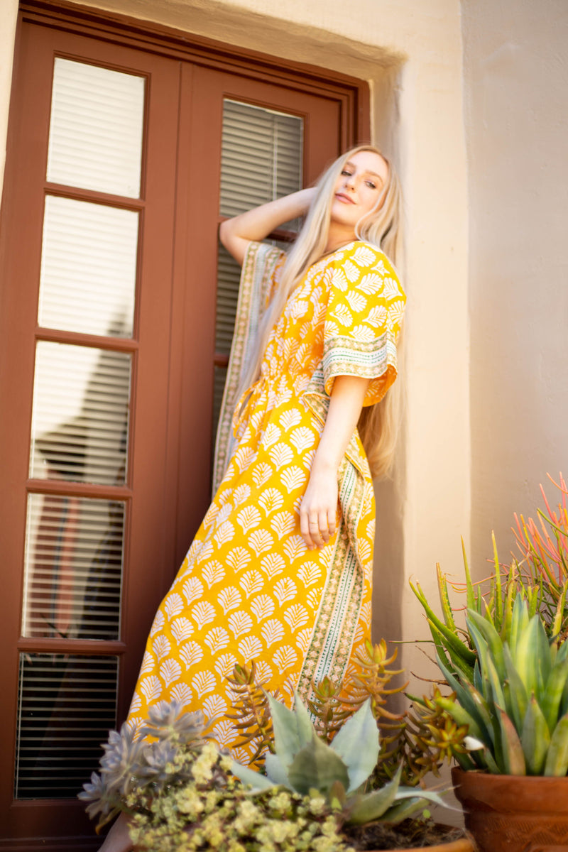 Sorrento Maxi Dress LIMITED EDITION