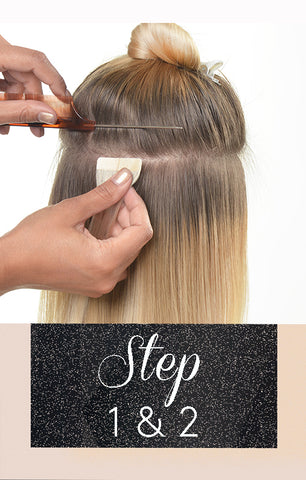 Anwendung_Tape_In_Extensions_Hair