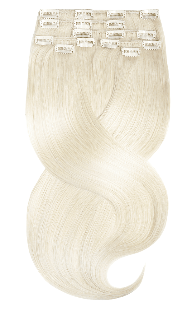 FASHION LINE XL Hellblond Clip-in Hair Extensions