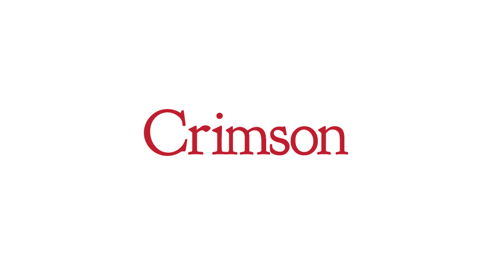 Crimson Goods Logo