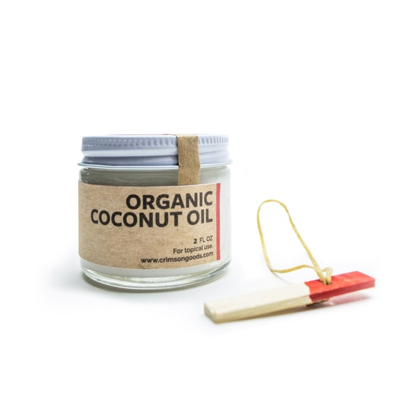 Organic Coconut Oil Online