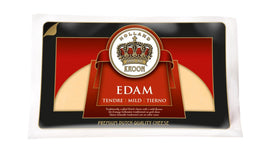 Queso edam Kroon