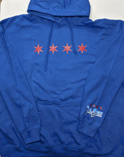 Chicago Backer | Pullover Hoodie