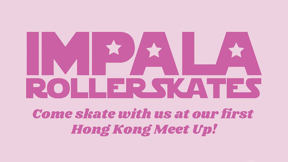HONG KONG MEET UP!