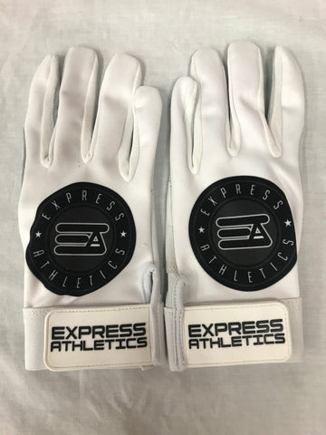 Express Athletics Batting Gloves: Pro Series