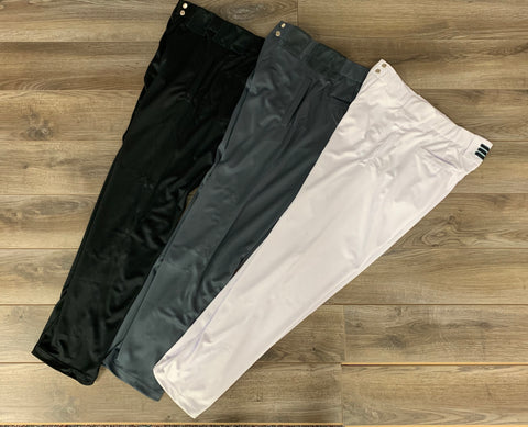 Express Athletics Softball Pants: With pockets