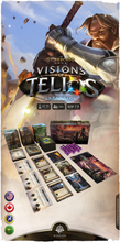 Stonebound Saga: Visions of Telios Expansion