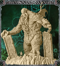 Cthulhu Death May Die R'lyeh Rising Statue