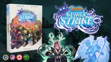 Untamed: Feral Factions - Spirit Strike