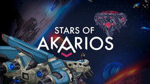 Stars of Akarios (formerly Starlight)