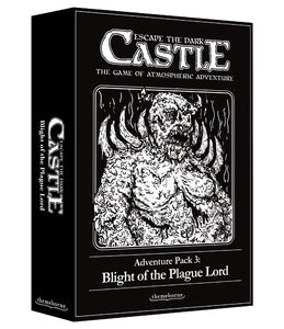 Escape the Dark Castle - Level 6 Pledge