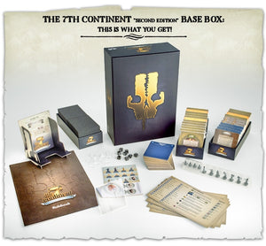 7th Continent: Rookie Pledge