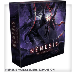 Nemesis Lockdown All-In Pledge