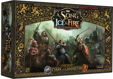 A Song of Ice and Fire: Tabletop Miniatures Game (Core Set)
