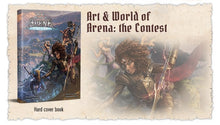 Arena: The Contest Full Pledge