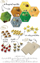 Dice Settlers - Deluxe Edition