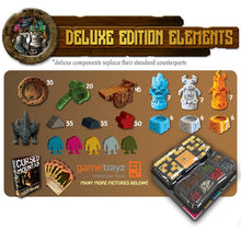 In The Hall of the Mountain King Deluxe Edition with Coins