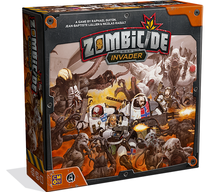 Zombicide: Invader All-In Pledge