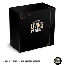 Living Planet - All Inclusive Deluxe Edition