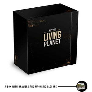 Living Planet - Deluxe Edition