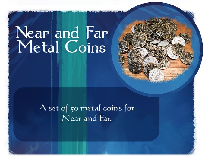 Near and Far: Amber Mines Combo Pack (All the Extras)