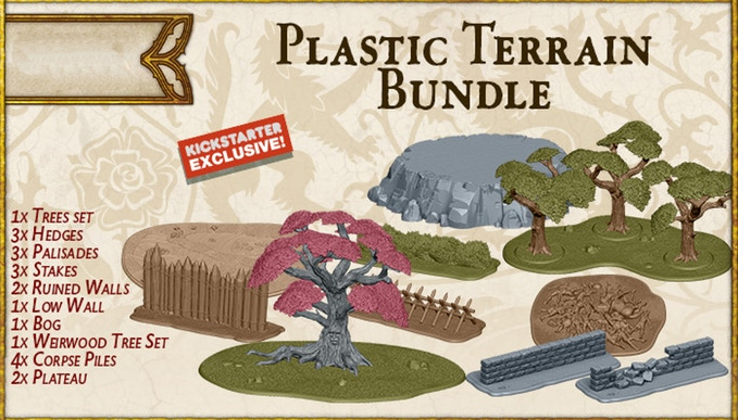 A Song of Ice and Fire: Tabletop Miniatures Game (Complete Set)