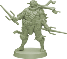 Teenage Mutant Ninja Turtles Zombicide
