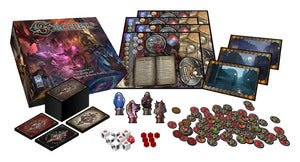 Sorcerer & All Expansions