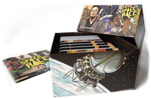 Space Race & Interkosmos Expansion - Limited Print Run