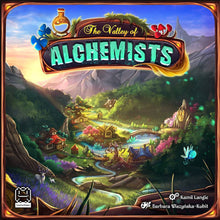 Valley of Alchemists