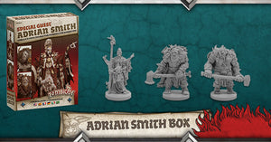 Zombicide: Green Horde Bundle