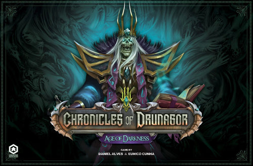 Chronicles of Drunagor: Age of Darkness All-In Pledge