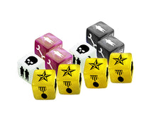 D-Day Dice: 2nd Edition Kickstarter Sergeant Pledge Including Wooden Ammo Crate