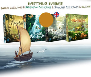 Everything Everdell Collection