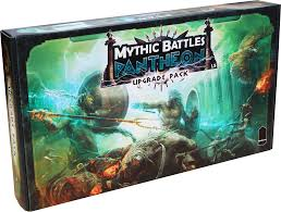 Mythic Battles: Pantheon 1.5 Upgrade Pack