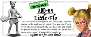 Tales of Evil Deluxe Kickstarter Pledge with Exclusive Add-Ons