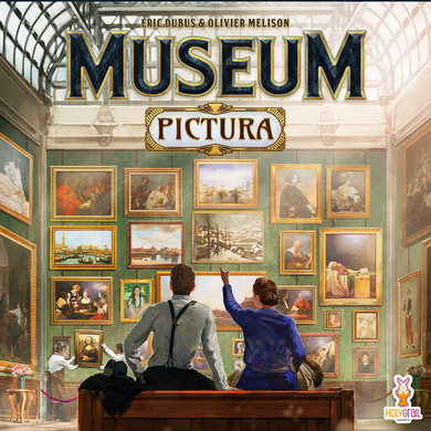 Museum: Pictura Deluxe Edition