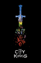 City of Kings - Deluxe & World Packs