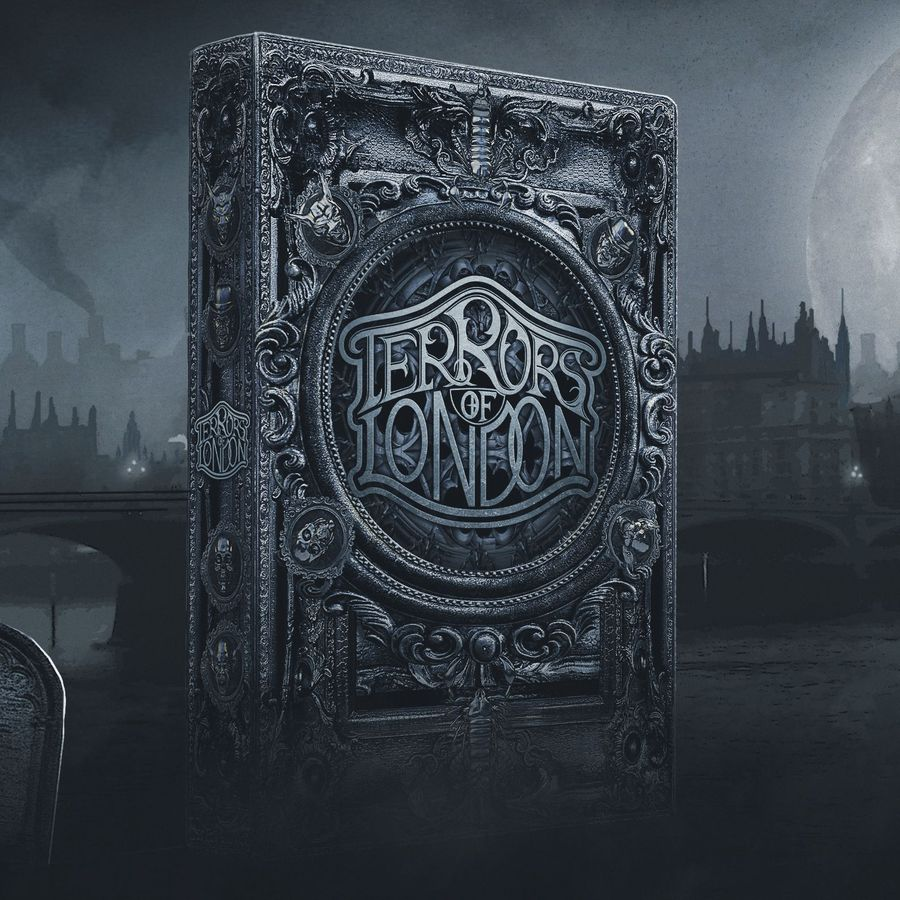 Terrors of London Deluxe Edition