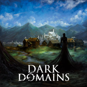 Dark Domains Kickstarter Pledge