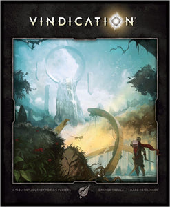 Vindication 2019 Green Tier - Swanky Box Plus Expansions & Promos