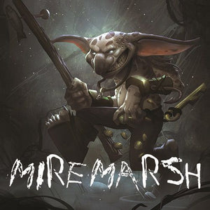Miremarsh - Chief Goblin Pledge