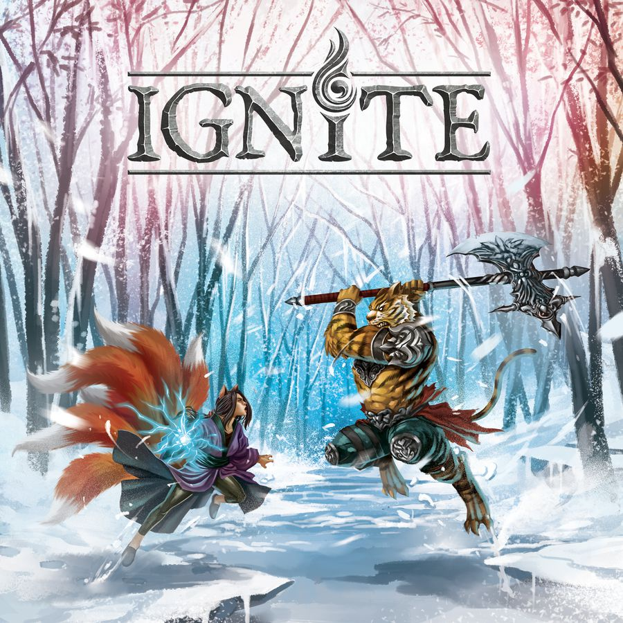Ignite All-In Pledge