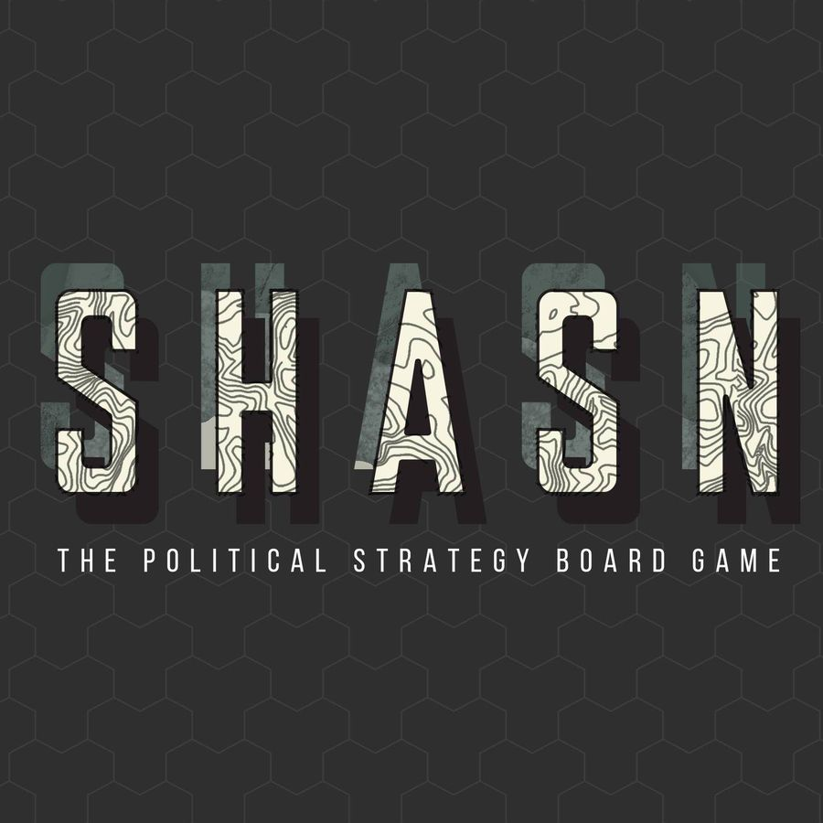 SHASN Presidential Edition