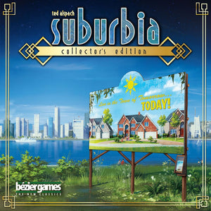 Suburbia Super Collector's Edition