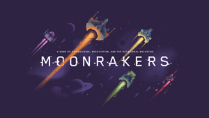 Moonrakers Deluxe Kickstarter-Exclusive Edition
