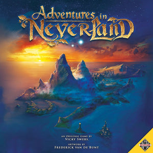 Adventures in Neverland Deluxe All-In Pledge