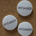 Wiganer Badge